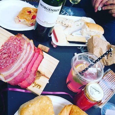Fijnwyn Boozy Foodie Pretoria Wine Events