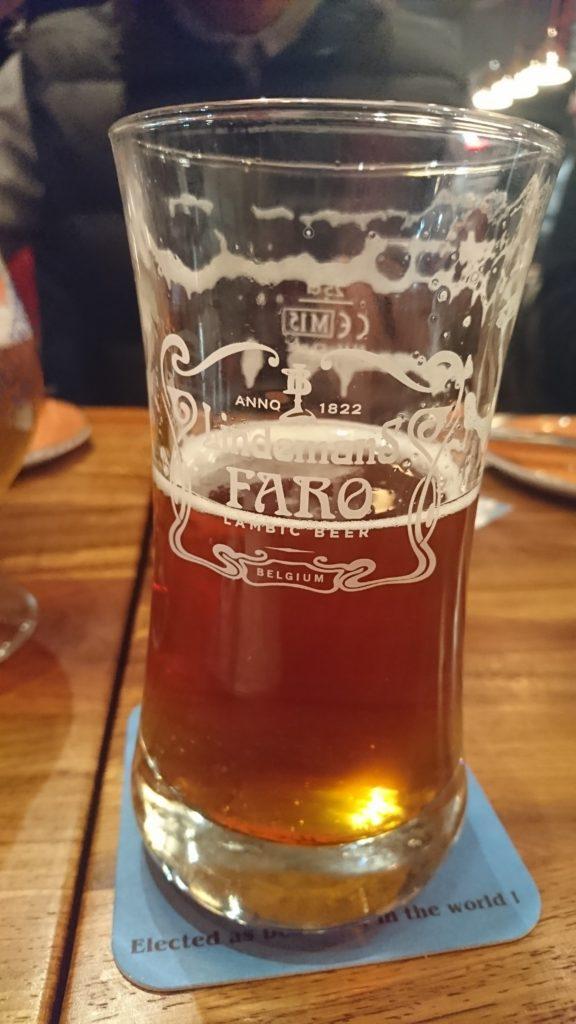 #HelloRecommends, Lindemans Faro, Belgian Restaurant, Pretoria, BoozyFoodie, #BoozyFoodieLikes