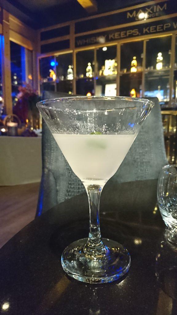 Godet Cognac, Cocktails, #GodetLive, #GodetCognac, Maxim Lounge
