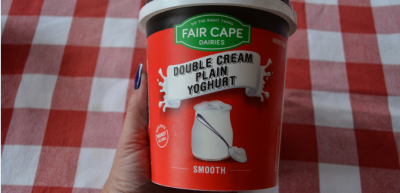Kitchen Shenanigans with Fair Cape Dairies