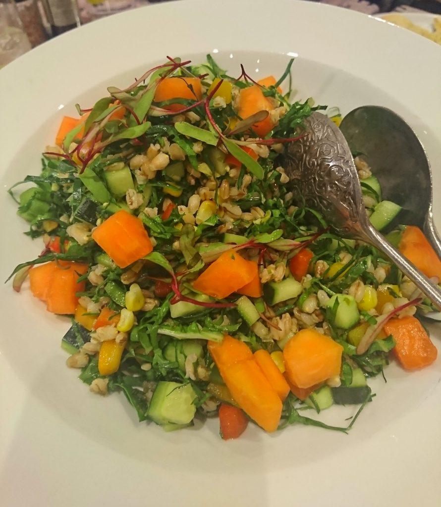 #HelloRecommends, Seasons Cuisine, Bryanston, #HelloXSeasons, healthy food