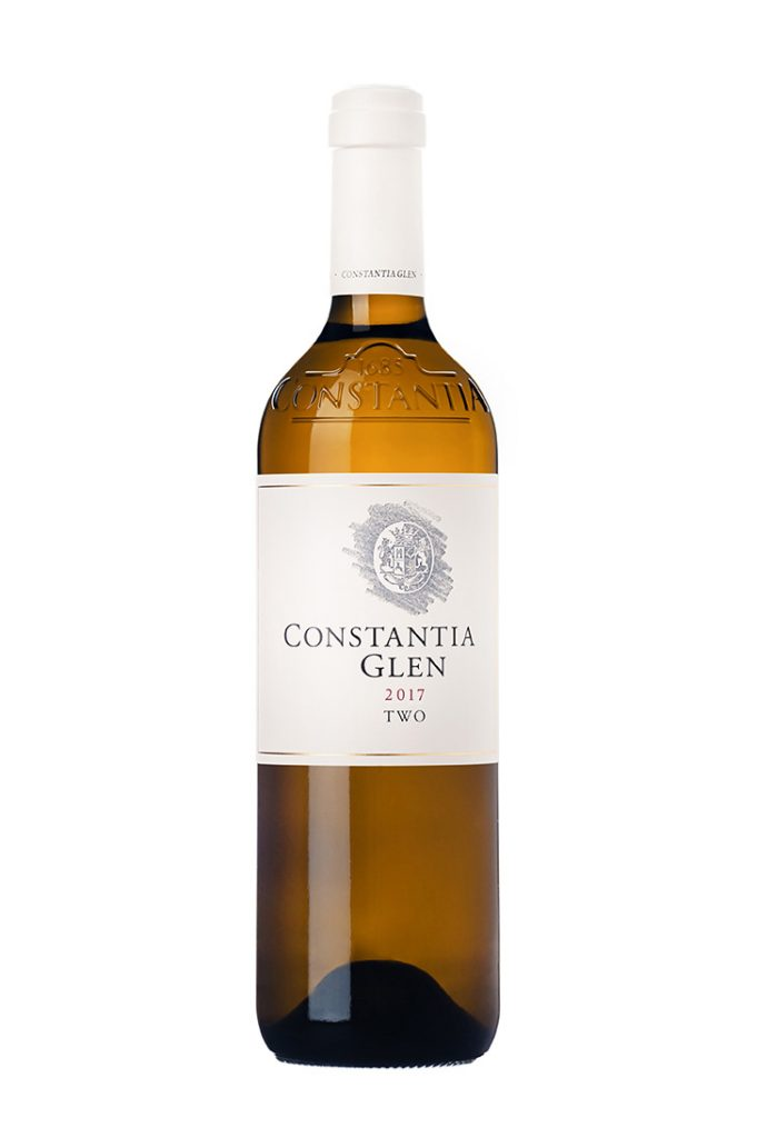 Constantia Glen Two International Wine Challenge #BoozyFoodieNews PR