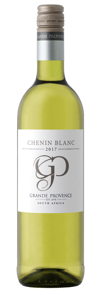 Grande Provence Chenin Blanc Old Mutual Trophy Wine Show Boozy Foodie News PR