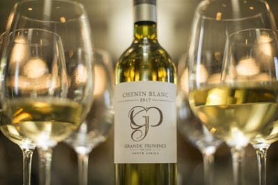 Grande Provence Chenin Blanc strikes gold at Old Mutual Trophy Wine Show