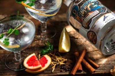 SA's Silver Creek Distillery launches exciting NEW Craft Gin duo