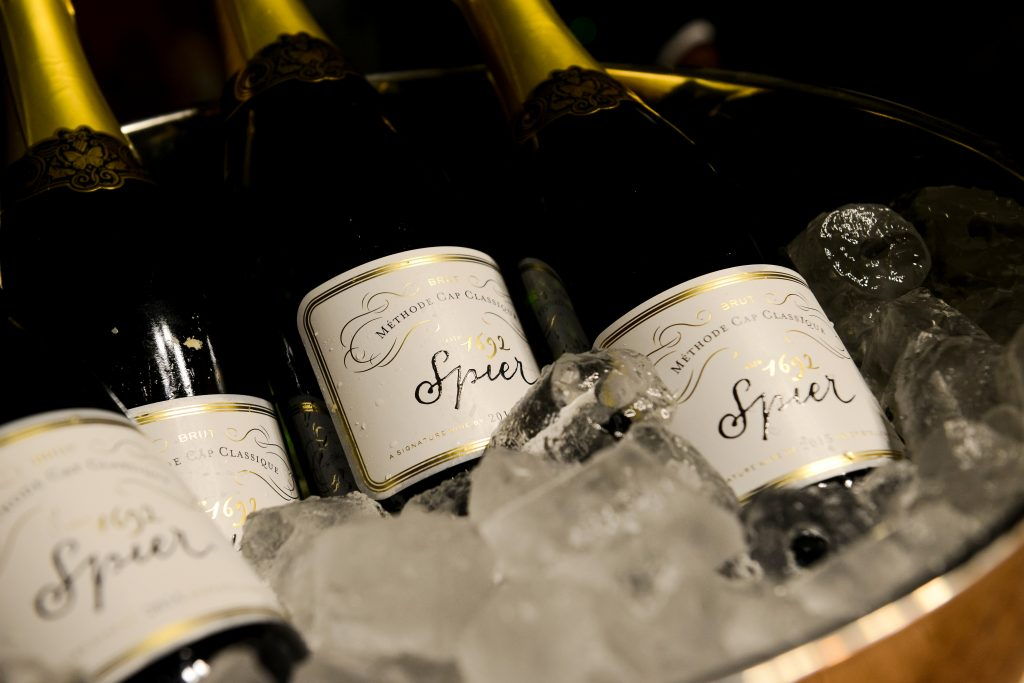 #SpierMyWay Sundowners with Spier Wine Estate Boozy Foodie Blogs