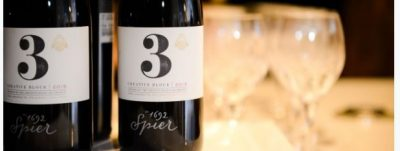 #SpierMyWay Sundowners with Spier Wine Estate