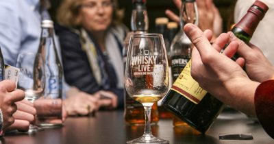 Whisky Live heads to Durban