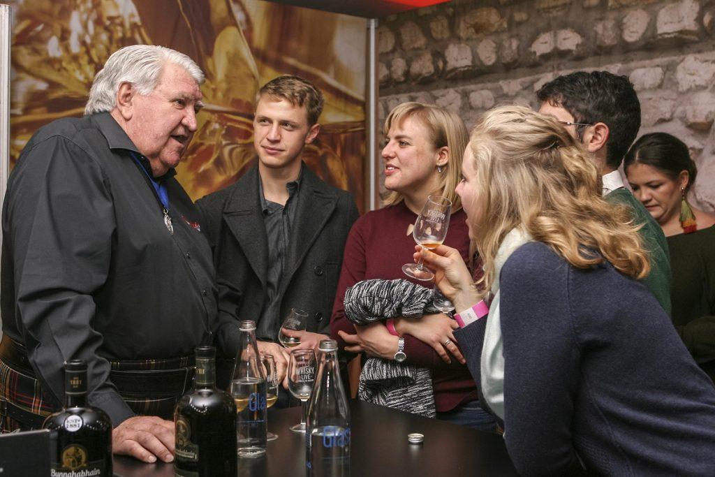 Whisky Live Durban PR BoozyFoodieNews BoozyNews Pierre Meintjies