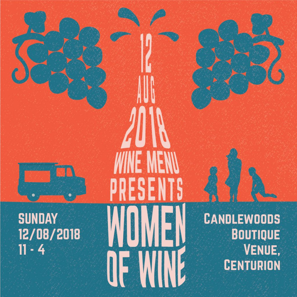 Wine Menu Women of Wine Boozy Foodie Events Calendar