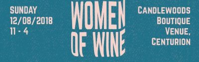 Women of Wine South Africa Festival