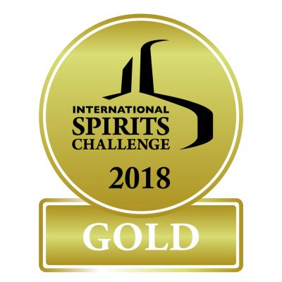 KWV WINS PACK 10Yr INTERNATIONAL SPIRITS CHALLENGE 2018