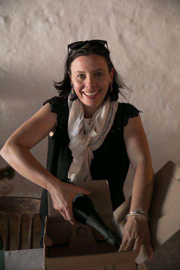 Genevieve MCC Women of Wine SA Melissa Nel BoozyFoodie Blog Wine News