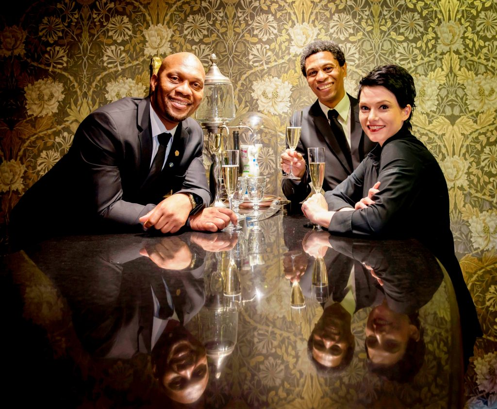 MOSAIC BECOMES FIRST RESTAURANT IN AFRICA TO WIN PRESTIGIOUS WINE SPECTATOR AWARD