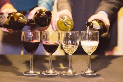 Sommeliers Selection BoozyFoodieEvents