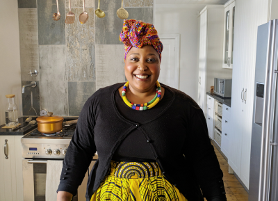 How to Make Your Food Shots Insta-Worthy:  Tips from Zola Nene!