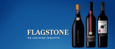 Flagstone Launches Popcorn and Wine Pairing