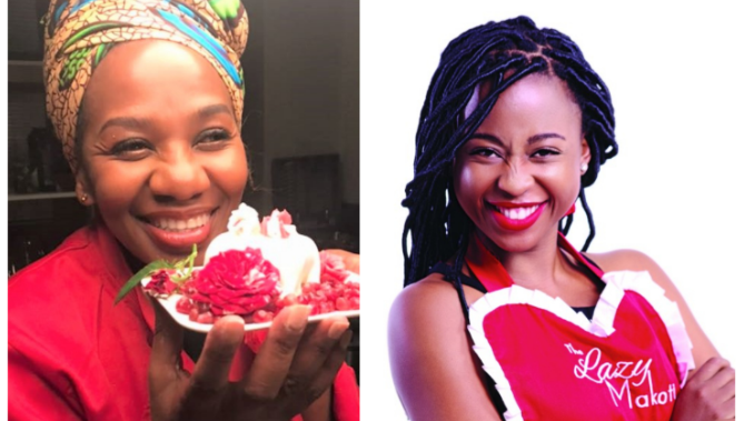 NOLA Mayonnaise introduces Lucia Mthiyane and The Lazy Makoti as their Ambassadors