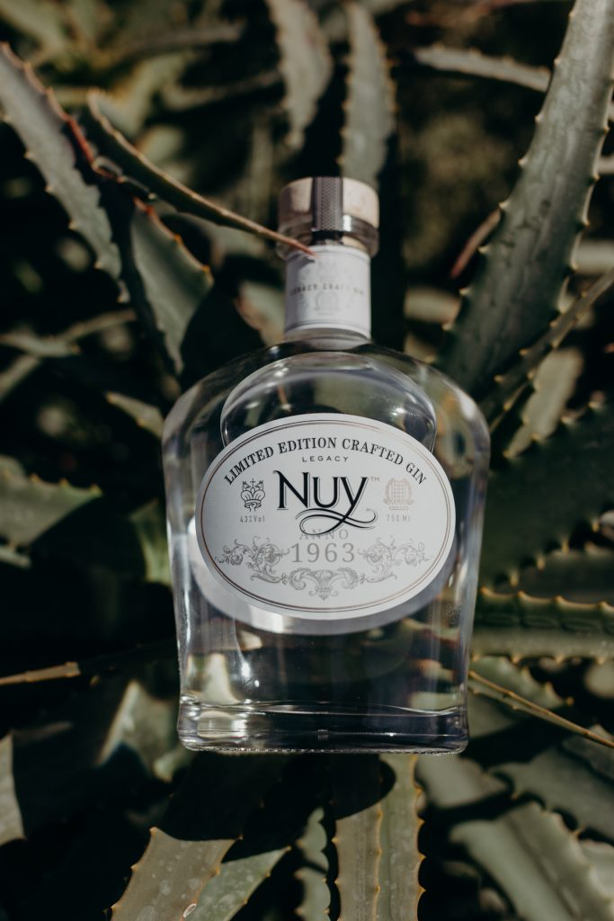 Nuy Craft Gin
