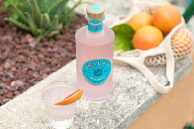 Saluti to summer – Introducing Malfy Gin Rosa!