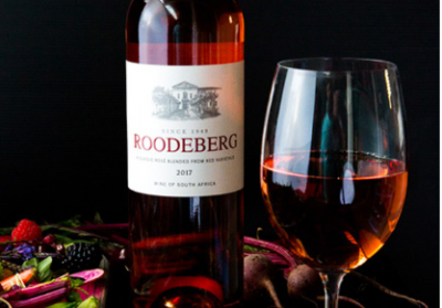 Share the best of summer with Roodeberg Rosé #RoodebergRose