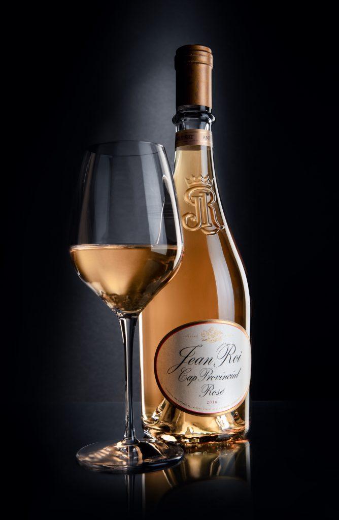 Anthonij Rupert Jean Roi Cap Provincial Rosé 2017 from Anthonij Rupert Wyne BoozyFoodie WineNews