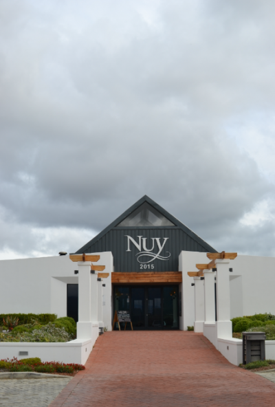 Nuy on The Hill Worcester #BoozyFoodieCapeTwist Boozy Foodie Roelia Schoeman