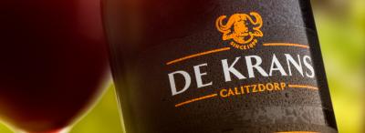 Tasting De Krans Wines:  The First Part