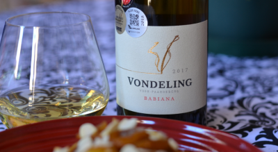Vondeling Babiana and some….