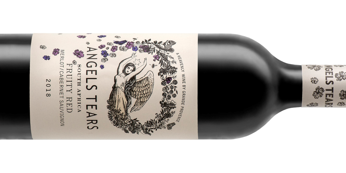 Make Angels Tears Red Your Go-to Winter Warming Quaffer (PR)