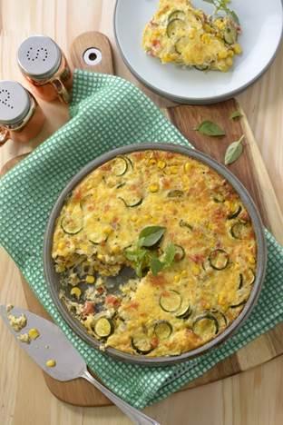 Celebrate World Vegetarian Day with KOO! *Recipe* #PR