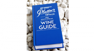 Platter's by Diners Club launches the 2020 South African Wine Guide #PR