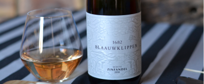 Blaauwklippen and Zinfandel: Synonymous