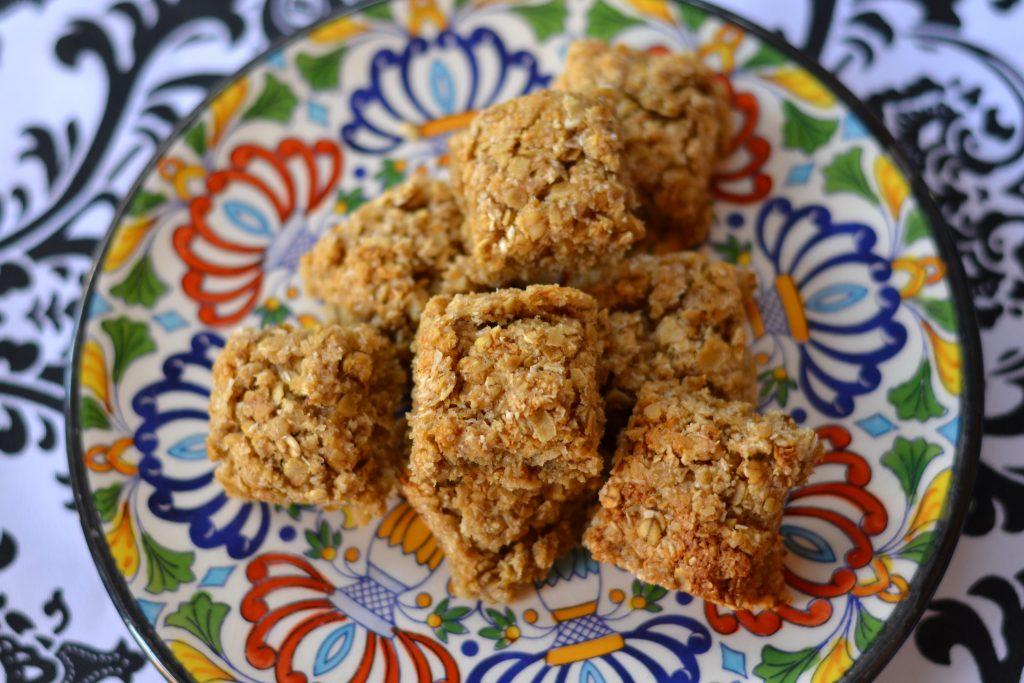Kook en Geniet Crunchies BoozyFoodie