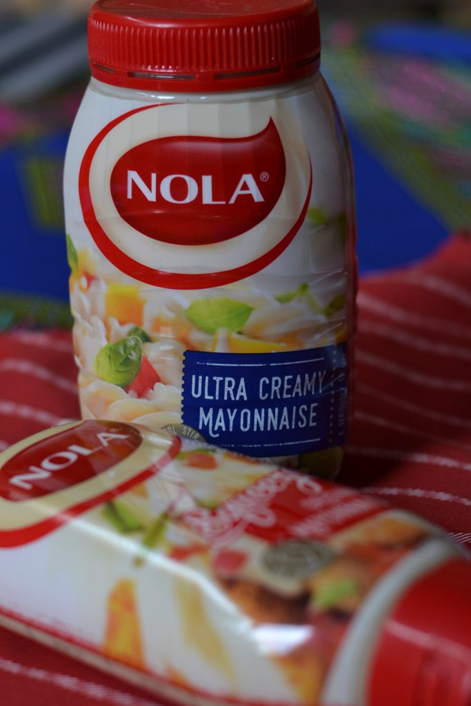 NOLA #CreateAStir Boozy Foodie Roelia Schoeman