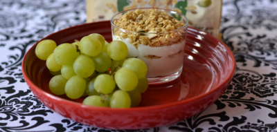 Now You Can Have Your Granola and Eat It!