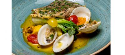 Atrium restaurant's fresh summer menu for local and international guests #PR
