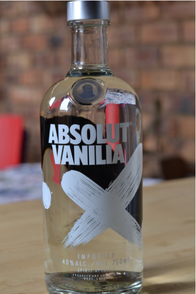 Porn Star Martini Boozy Foodie Absolut Vodka