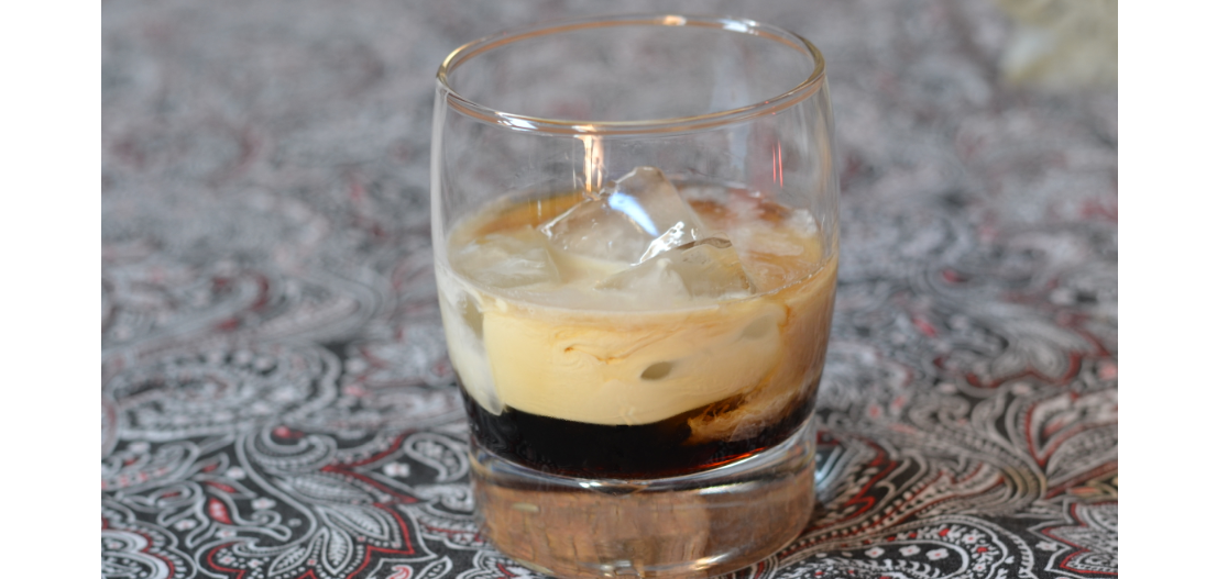 The Dude Abides – White Russian Cocktail:  2 of 365