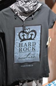 Hard Rock Café Pretoria Boozy Foodie Roelia Schoeman