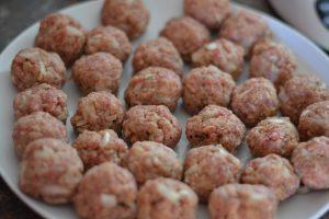 IKEA Swedish Meatballs Boozy Foodie Roelia Schoeman