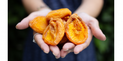 12 reasons why you should be snacking on dried fruit #PR