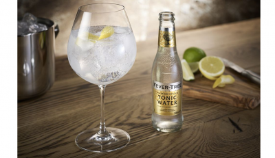 It's true – your G&T ingredients really do matter! #PR