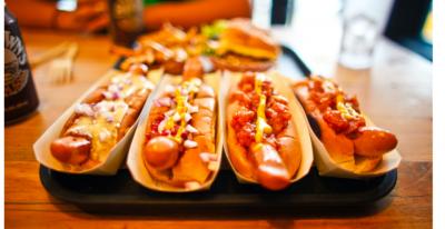 International Hot Dog Day – Celebrating the Fast Food Favourite #PR