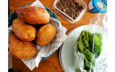 A National Culinary Treasure – The Humble Vetkoek!