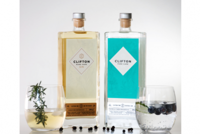 A new luxury spirit of the Cape celebrates South Africa's most iconic beach, Clifton #PR