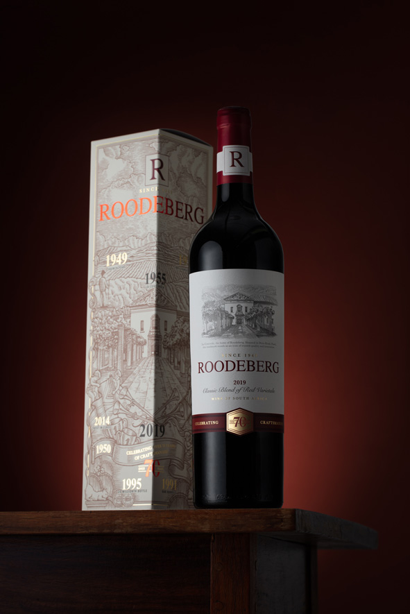 Roodeberg Classic Rich