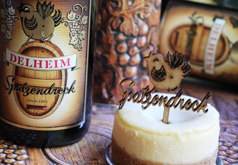 Delheim celebrates 60 years of iconic Spatzendreck (Wine News)