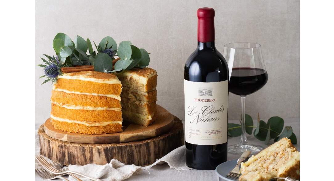 Roodeberg celebrates Milk Tart Day with lavish layers of history (Wine News)