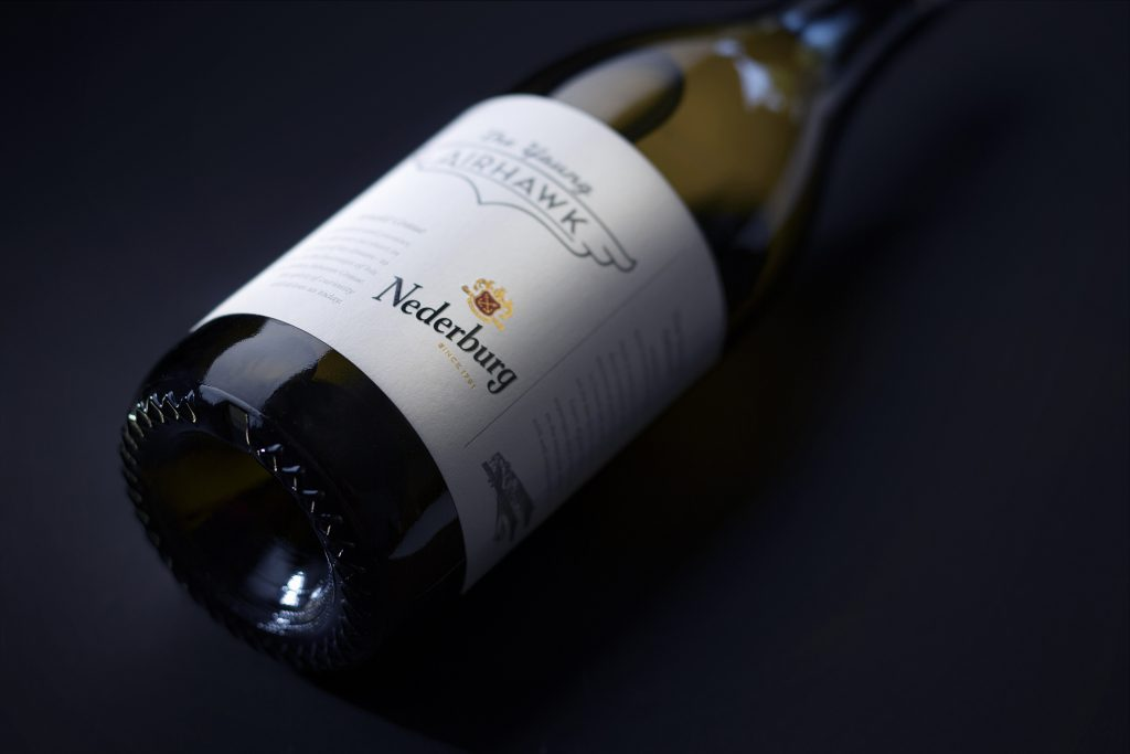 Nederburg Heritage Heroes, The Young Airhawk, Sauvignon Blanc